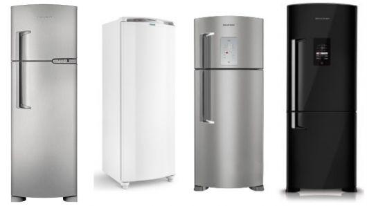 melhor geladeira - Veja aqui as melhores opções de geladeiras para a sua casa