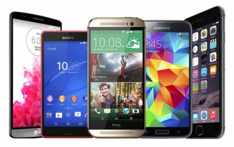 melhores smartphones 2015 750x473 - Quais são os melhores smartphones de 2015