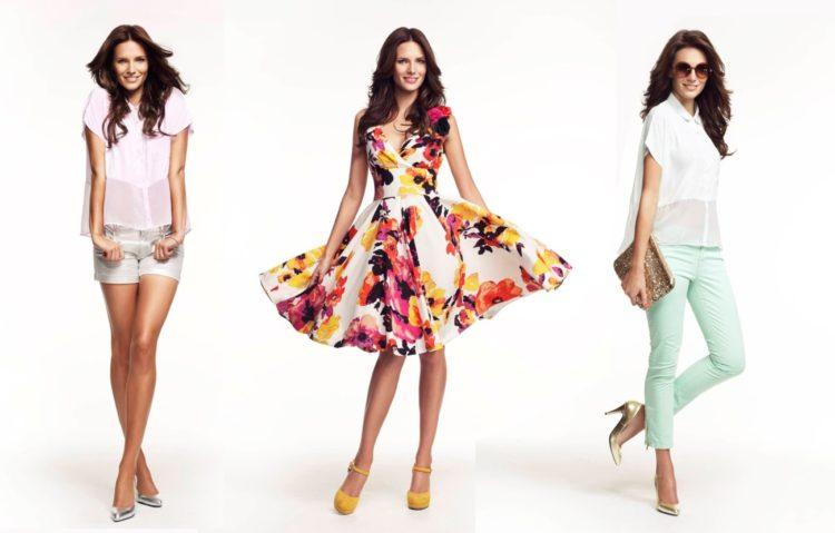 tendencias moda 2015 750x479 - Confira aqui as melhores tendências da moda