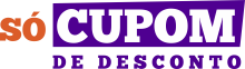 logo socupomdedesconto site2 - Garanta 15% OFF com o cupom Sephora
