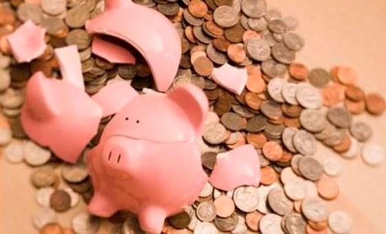 Economizar e poupar da Dinda