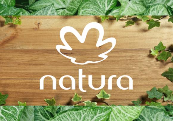 natura logo - Como e por que ser uma revendedora Natura