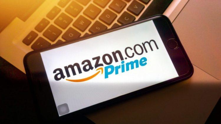Amazon prime Cupom