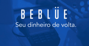 beblue 300x155 - Cashbacks: novo parceiro do e-commerce
