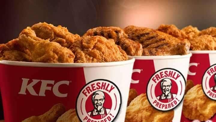 Cupom KFC