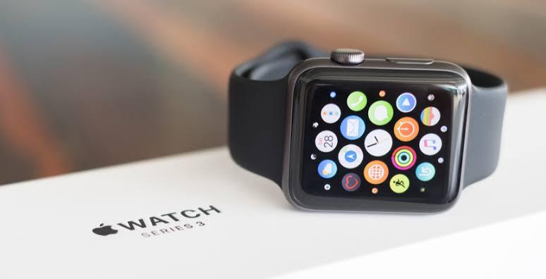 Ferramentas Apple Watch 1 - Apple Watch: monitoramento de sono.