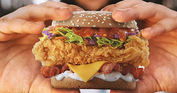 Ofertas KFC - Cupom de Desconto KFC: pague menos pelo melhor!
