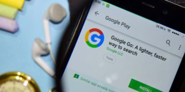 Android-google-go