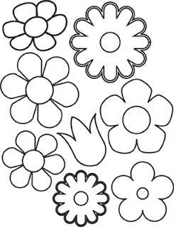 como fazer flores eva3 - Veja Como Fazer Flores De EVA [Maneira Mais Fácil]